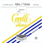 JEU alto ALLIANCE CORELLI medium (830M)