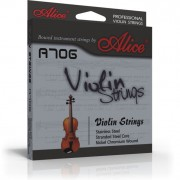 Jeu violon 4/4 ALICE tirant medium (A706)