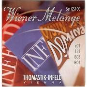 JEU violon WIENER MELANGE (GS100)