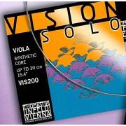 JEU alto VISION SOLO tirant moyen (VIS200)