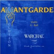 LA violon 4/4 WARCHAL 'Avantgarde' à boucle (W302L)