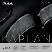 LA alto, KAPLAN VIVO - long scale - tirant fort (KV411LH)
