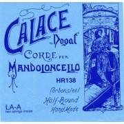 Jeu mandoloncelle Calace DOGAL (HR138)