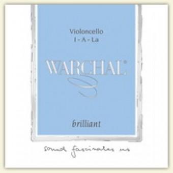 DOvioloncelle 4/4 BRILLIANT - WARCHAL (W924)