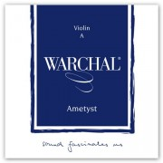 RE violon 4/4 WARCHAL 'Ametyst' - âme synthétique (W403)