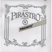 JEU violoncelle PIRANITO tirant moyen (6350)